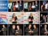 Awards Photos Collage