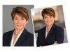 Executive-Headshot-on-Gray-and-Composite-in-Office