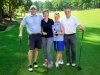 Golf Course Foursome Event Photography