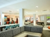 Hotel Lobby Interior Commecial Photography